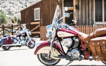 Preview Indian Chief Vintage