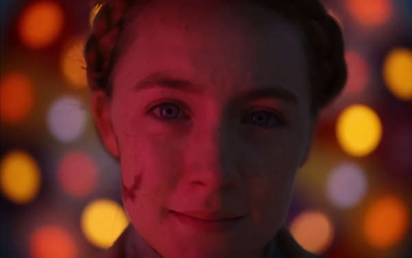 Movie The Grand Budapest Hotel Saoirse Ronan HD Wallpaper | Background Image