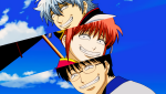 Preview Gintama