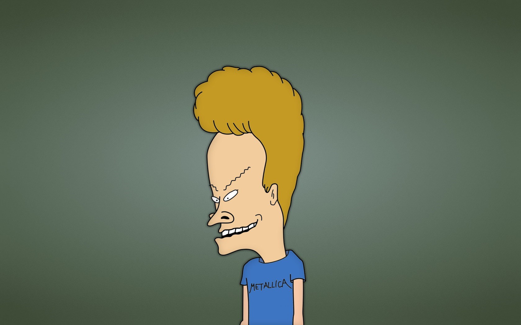 Beavis And Butt-Head Wallpaper And Background Image  1680X1050  Id765838 -1936