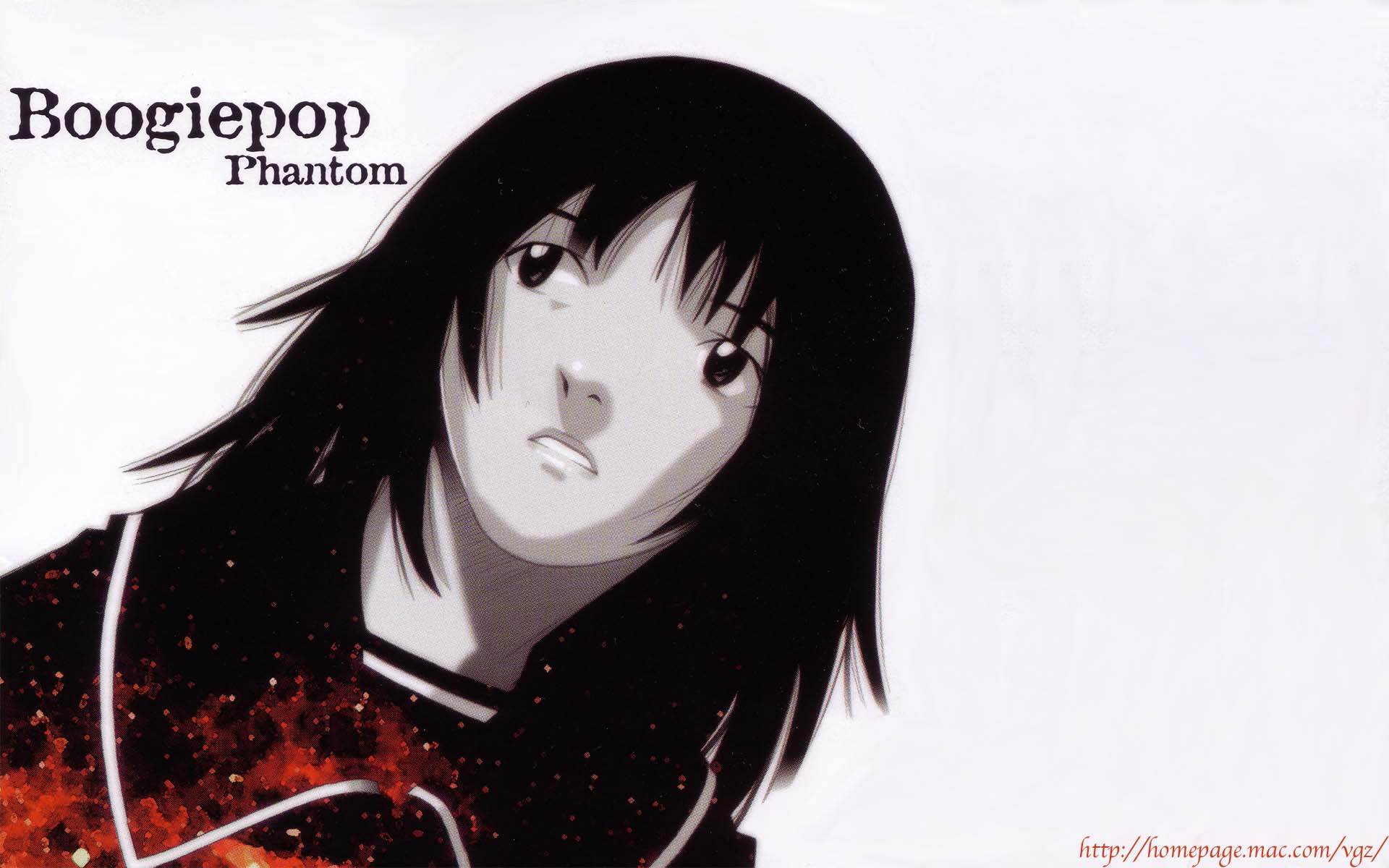 Boogiepop Phantom Full HD Wallpaper and Background   1920x1200 ...