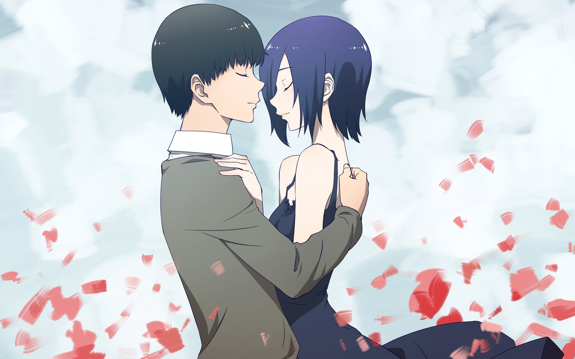 Tokyo Ghoul Hd Wallpaper Background Image 1920x1200 Id