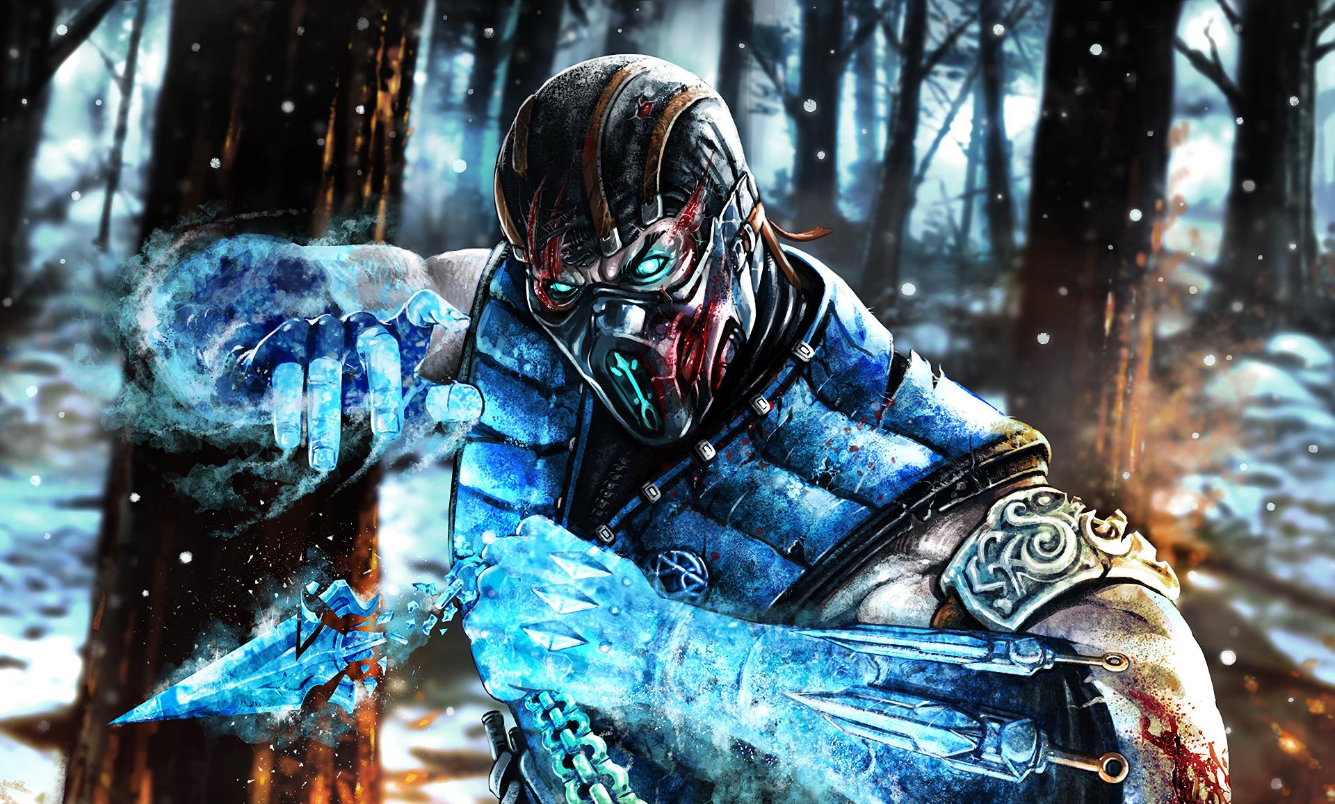 Mortal Kombat X Fondo De Pantalla Hd Fondo De Escritorio 1920x1157 Id 770490 Wallpaper Abyss