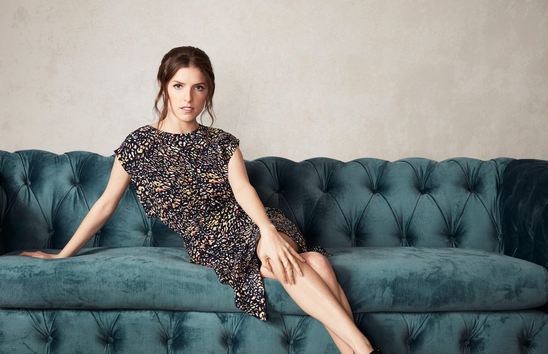 Anna Kendrick Wallpapers And Photos