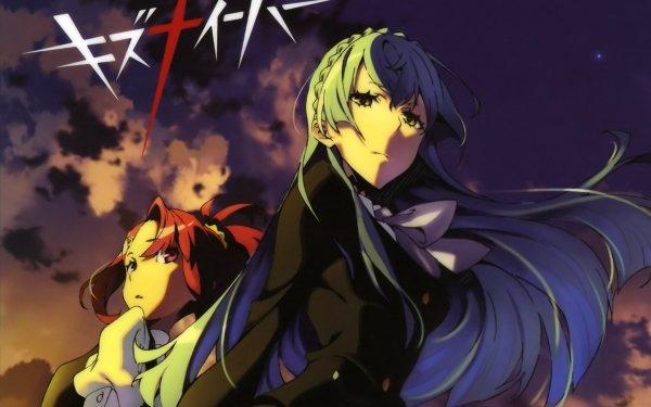 Anime Kiznaiver HD Wallpaper | Background Image