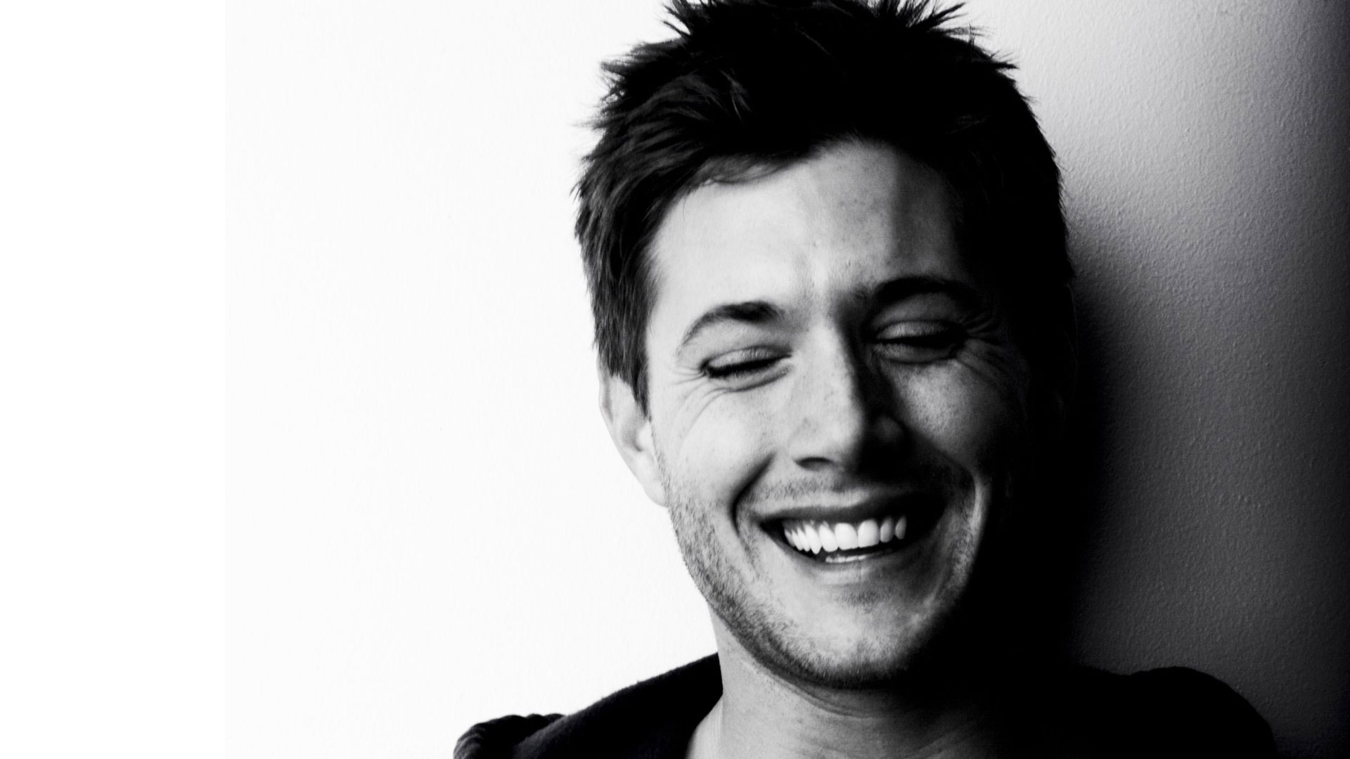 Jensen Ackles Full HD Wallpaper And Background Image