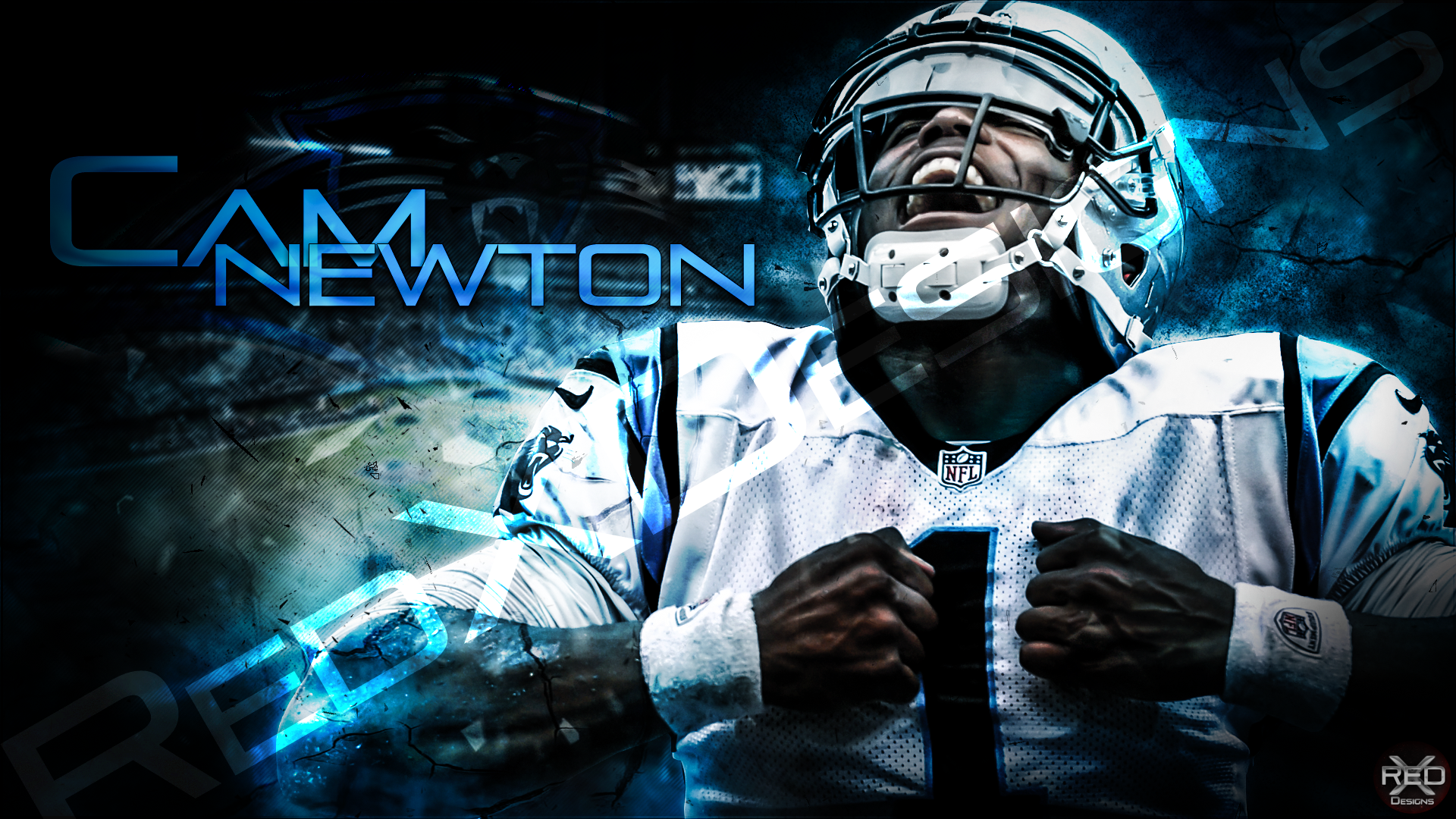 panthers football wallpapers