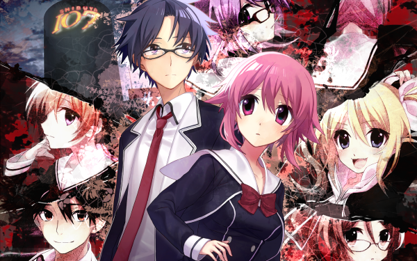 Anime ChaoS;Child Fondo de pantalla HD | Fondo de Escritorio