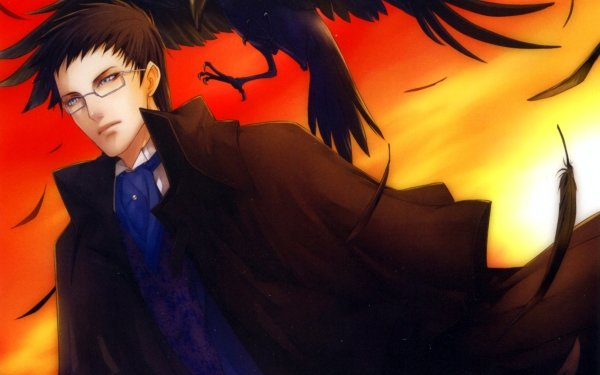 Anime Will o' Wisp Jack HD Wallpaper | Background Image