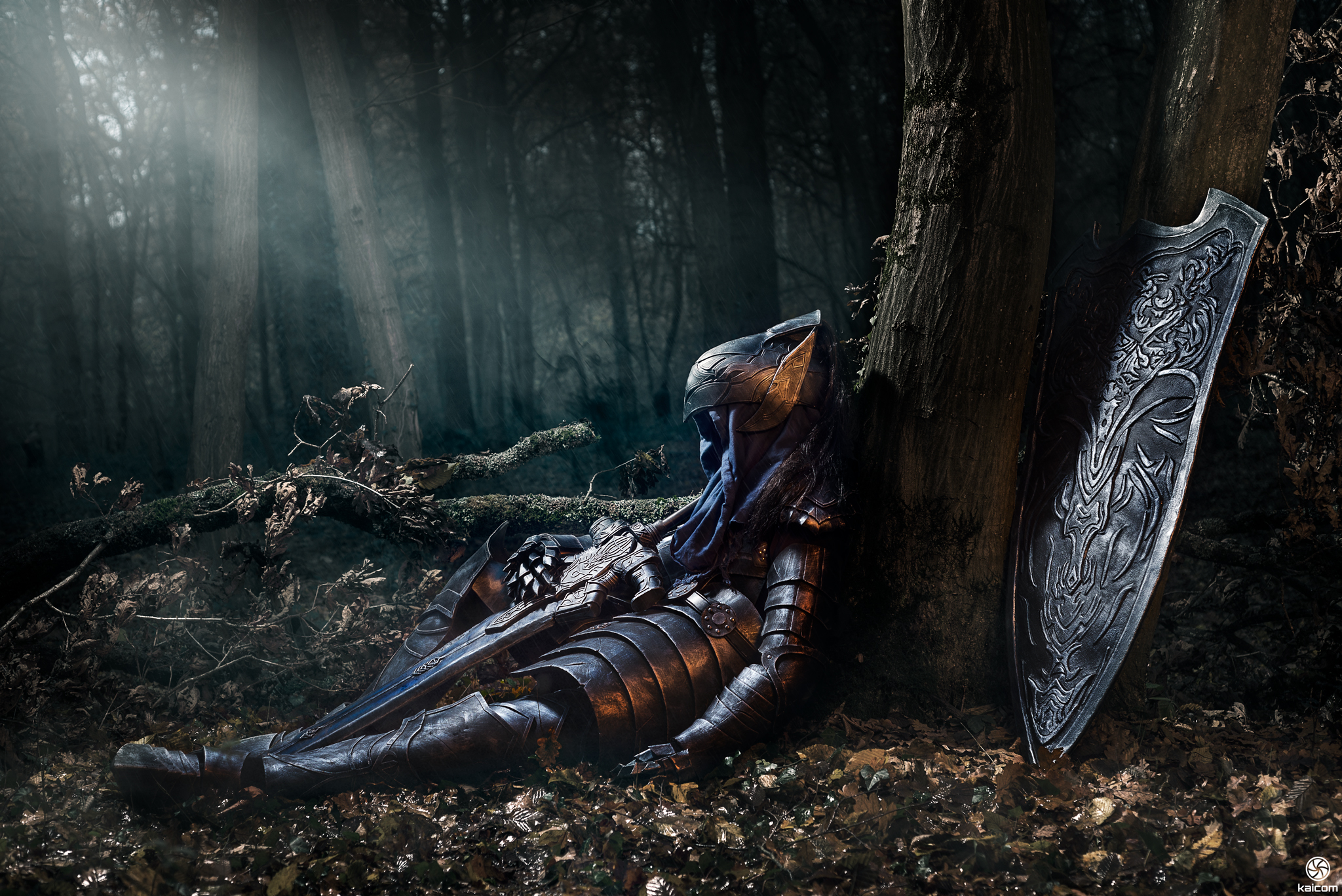 Dark Souls Hd Wallpaper Background Image 2048x1367 Id 778915