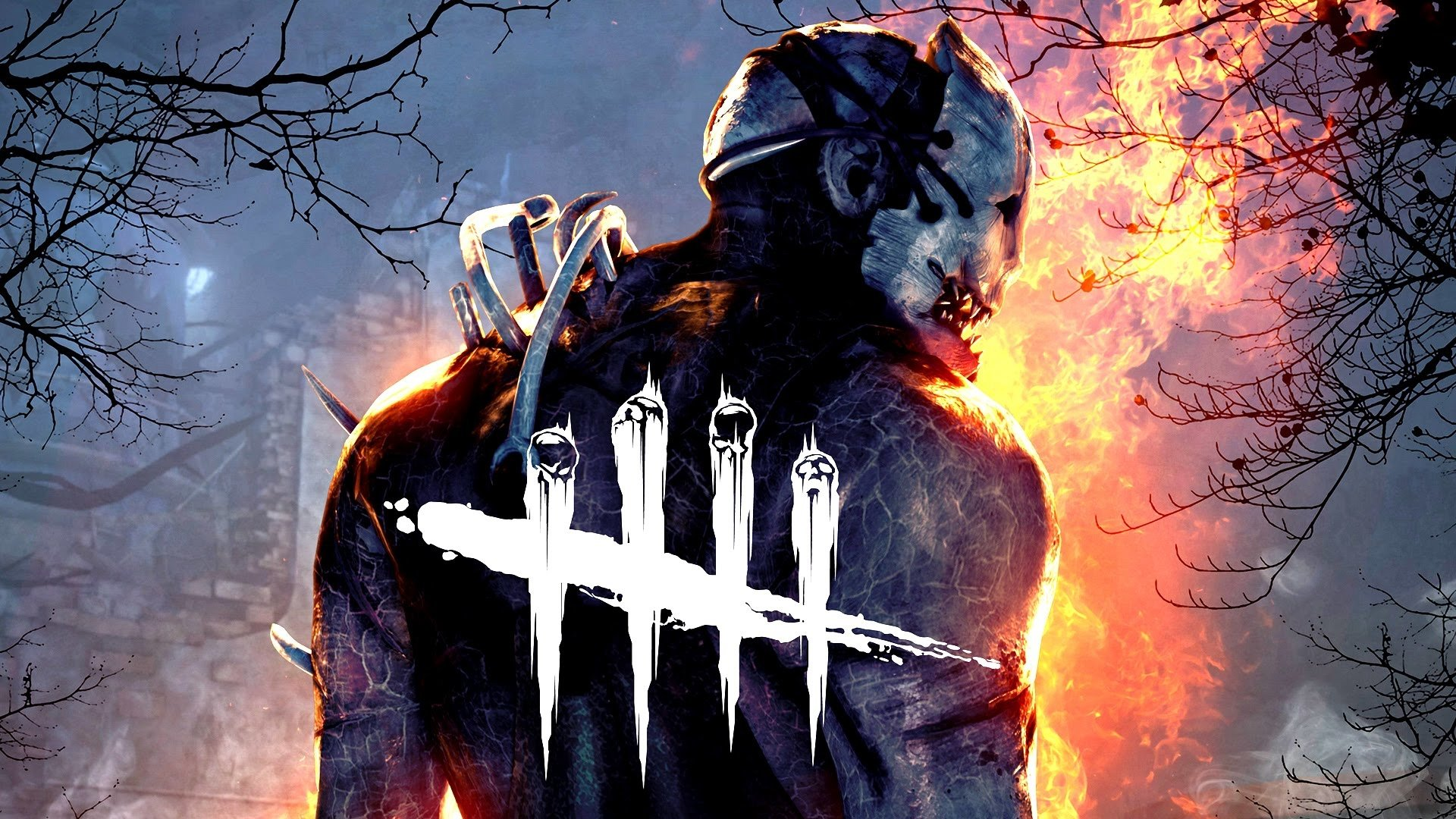 546 Dead By Daylight Hd Wallpapers Background Images Wallpaper