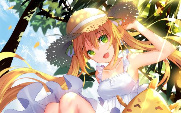 Anime Idol Memories HD Wallpaper | Background Image