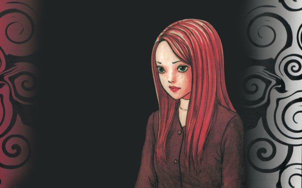 Anime Uzumaki HD Wallpaper   Background Image