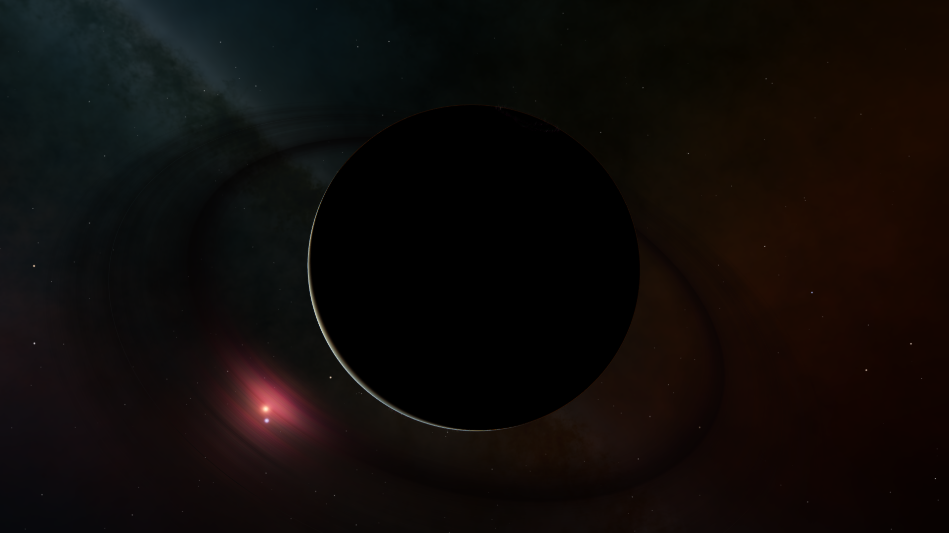 how to find planets space engine