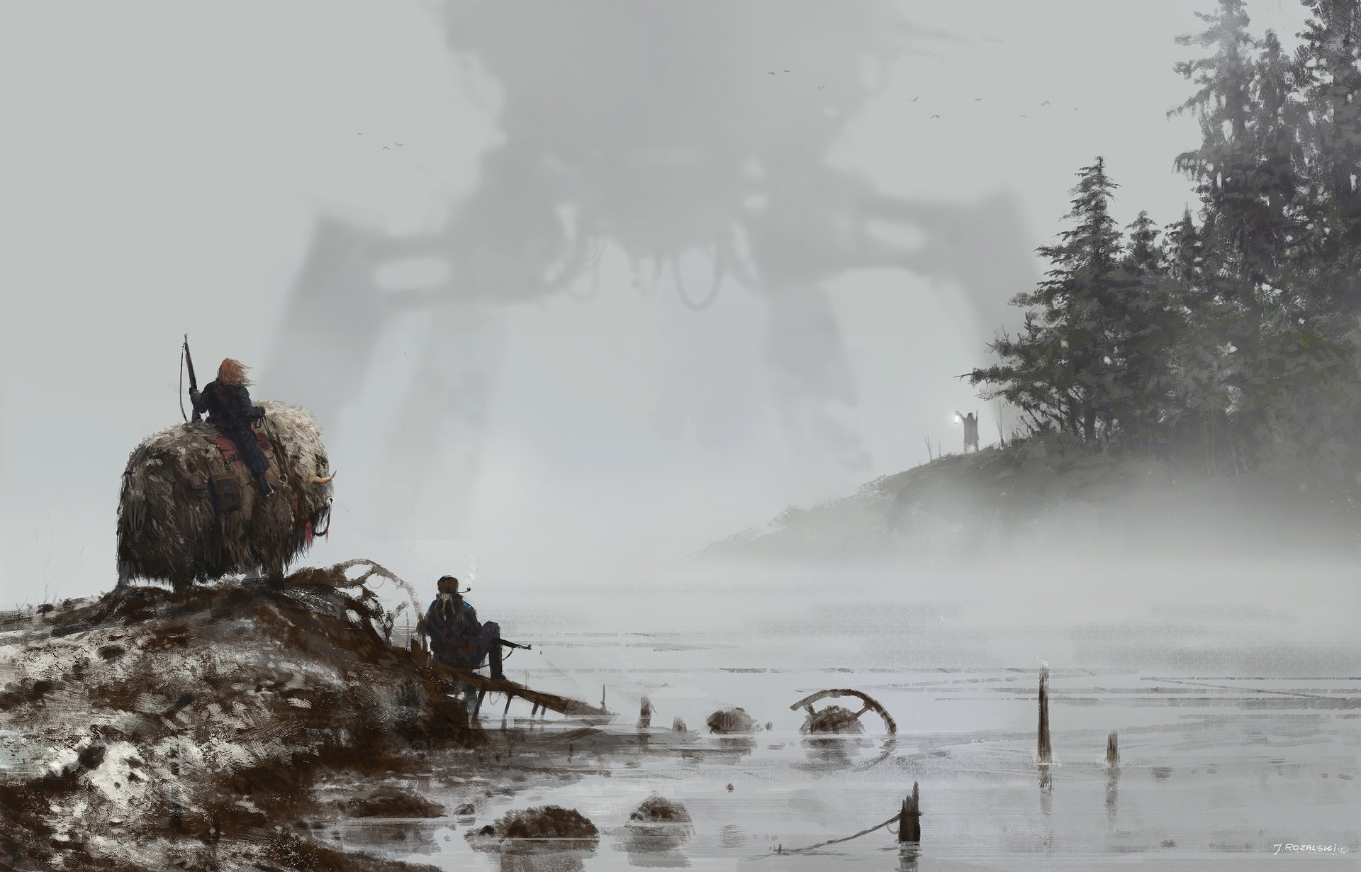 HD Wallpaper | Background Image ID:783396. 1920x1230 Game Scythe
