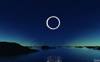 13 Solar Eclipse HD Wallpapers Backgrounds Wallpaper Abyss