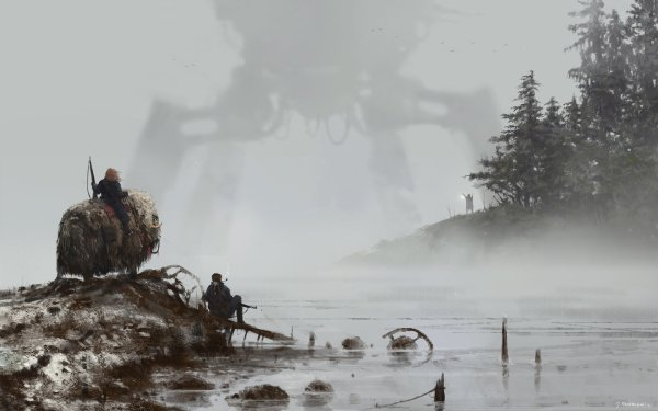 Game Scythe HD Wallpaper | Background Image
