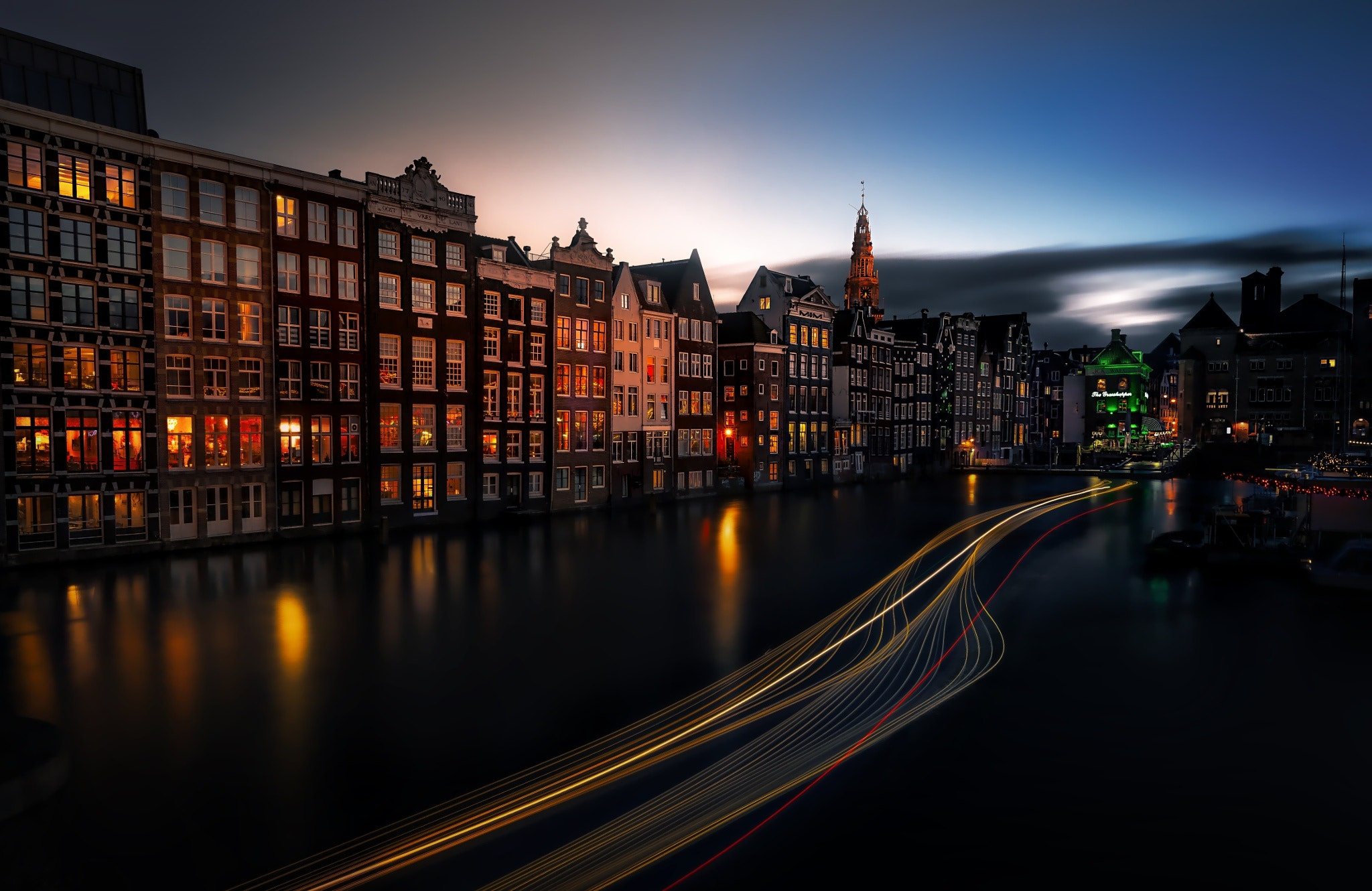 amsterdam full hd wallpaper and background 2048x1330 id 784314. Black Bedroom Furniture Sets. Home Design Ideas