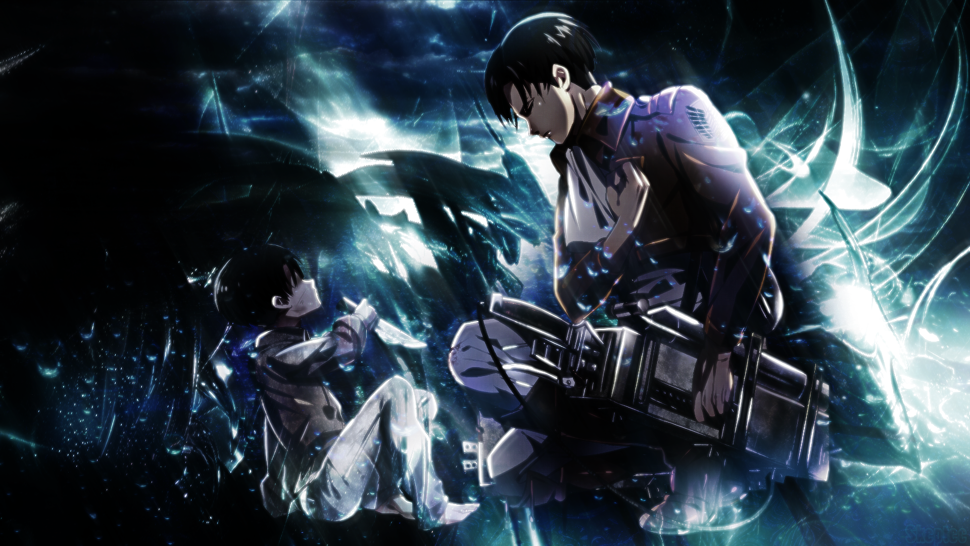 496 Shingeki No Kyojin Hd Wallpapers Background Images Wallpaper Abyss Page 8