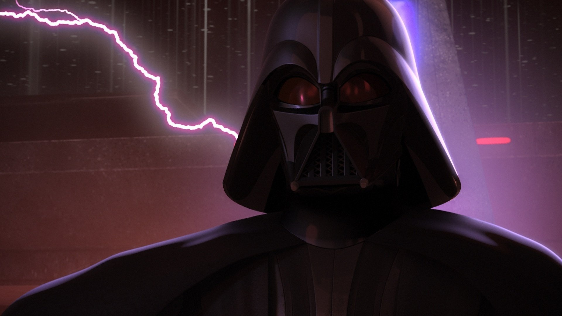 TV Show - Star Wars Rebels  Darth Vader Wallpaper