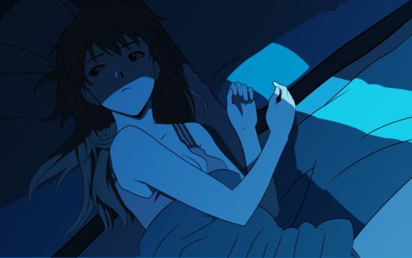 Anime Neon Genesis Evangelion Evangelion Asuka Langley Sohryu HD Wallpaper | Background Image