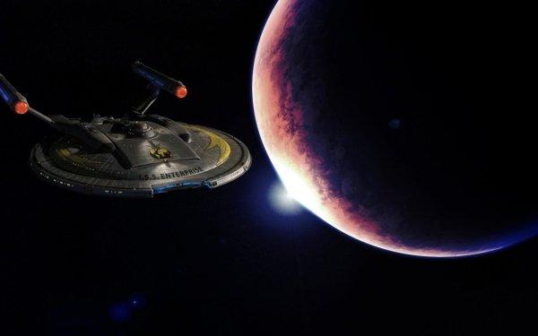 TV Show Star Trek: Enterprise Star Trek Enterprise HD Wallpaper | Background Image