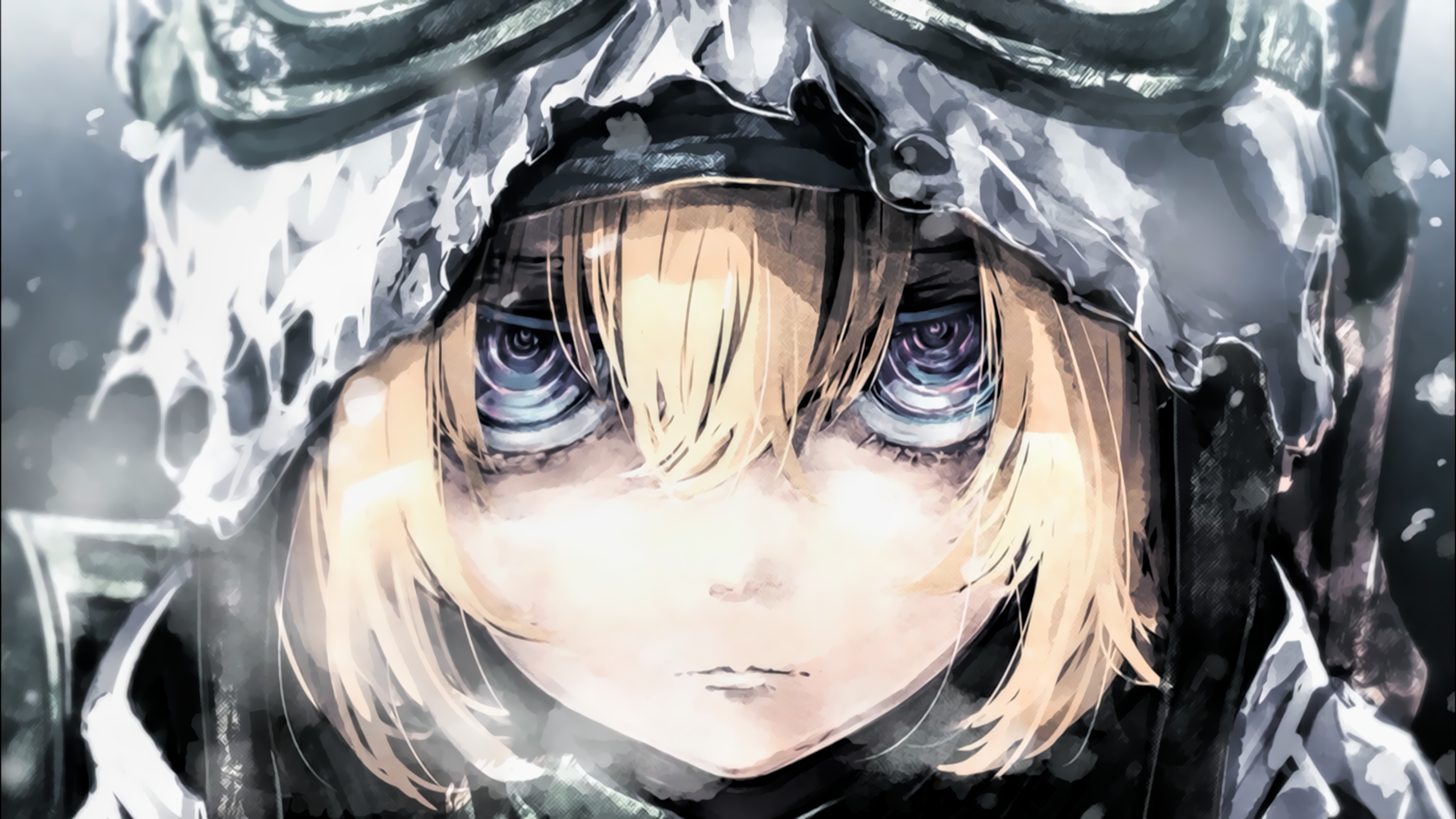 Image result for youjo senki art