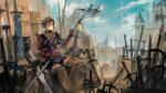 Preview Chain Chronicle: Haecceitas no Hikari