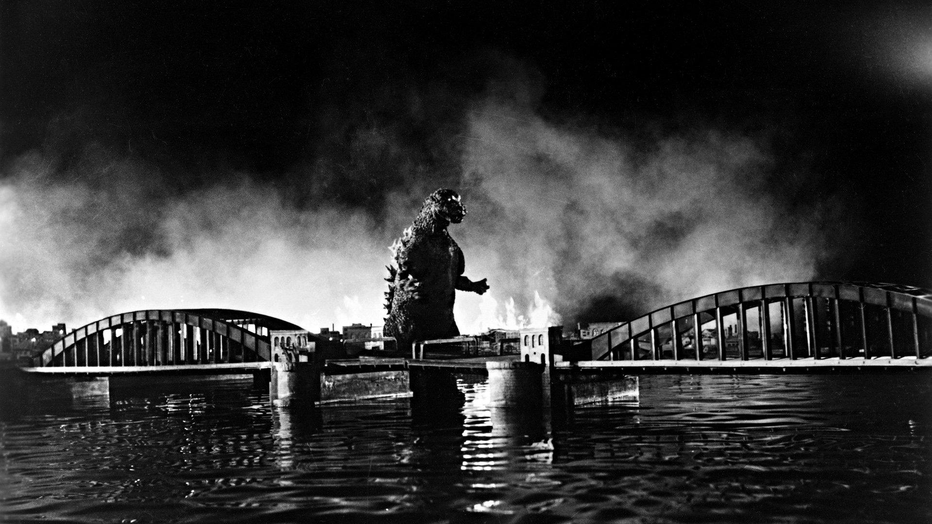 2 Godzilla (1954) Fondos de pantalla HD | Fondos de Escritorio - Wallpaper Abyss