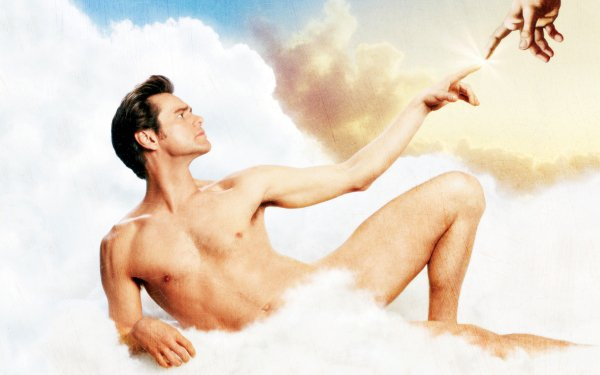 Movie Bruce Almighty HD Wallpaper | Background Image
