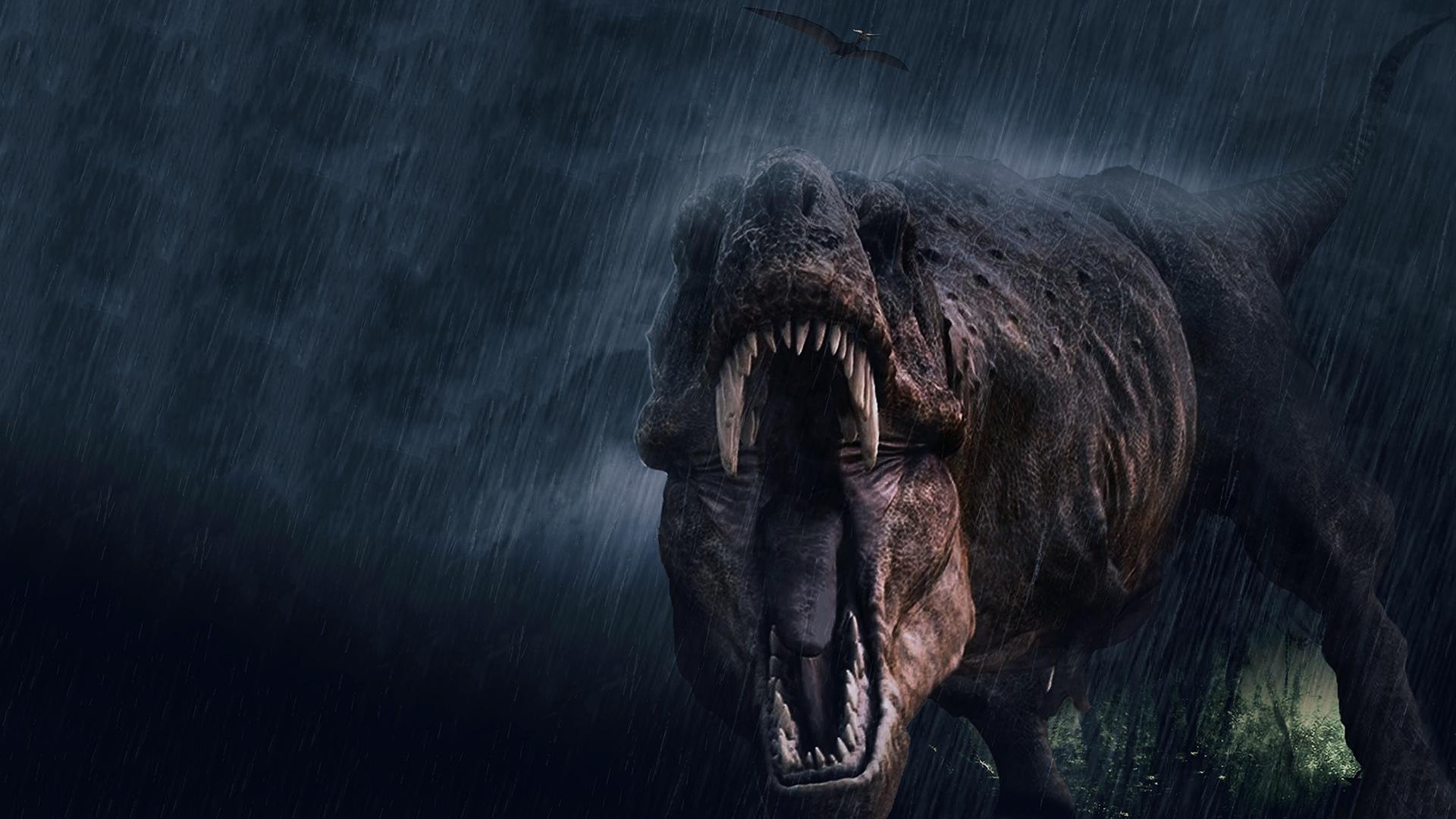The Lost World: Jurassic Park Fond d'écran HD   Arrière ...