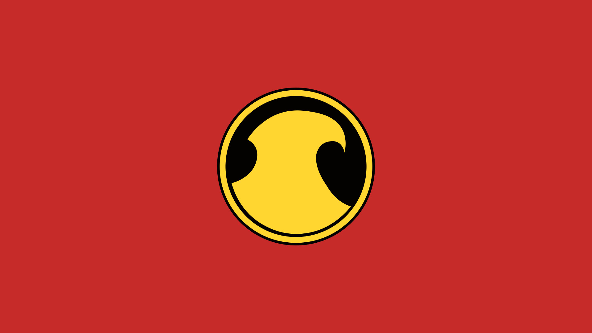 Red Robin Logo Full HD Wallpaper and Background ...