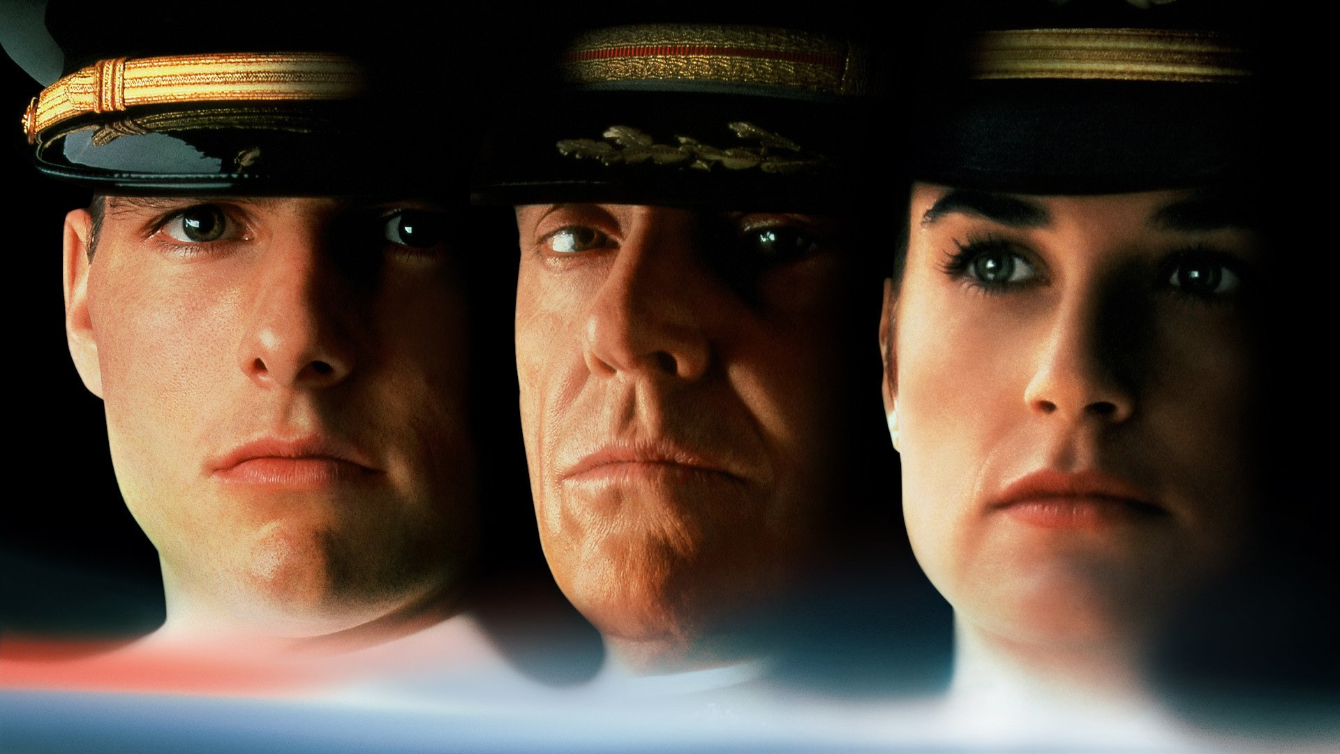 a few good men symbolism A few good men' summary of the movie along with character analysis: did the characters of the movie display good moral values.