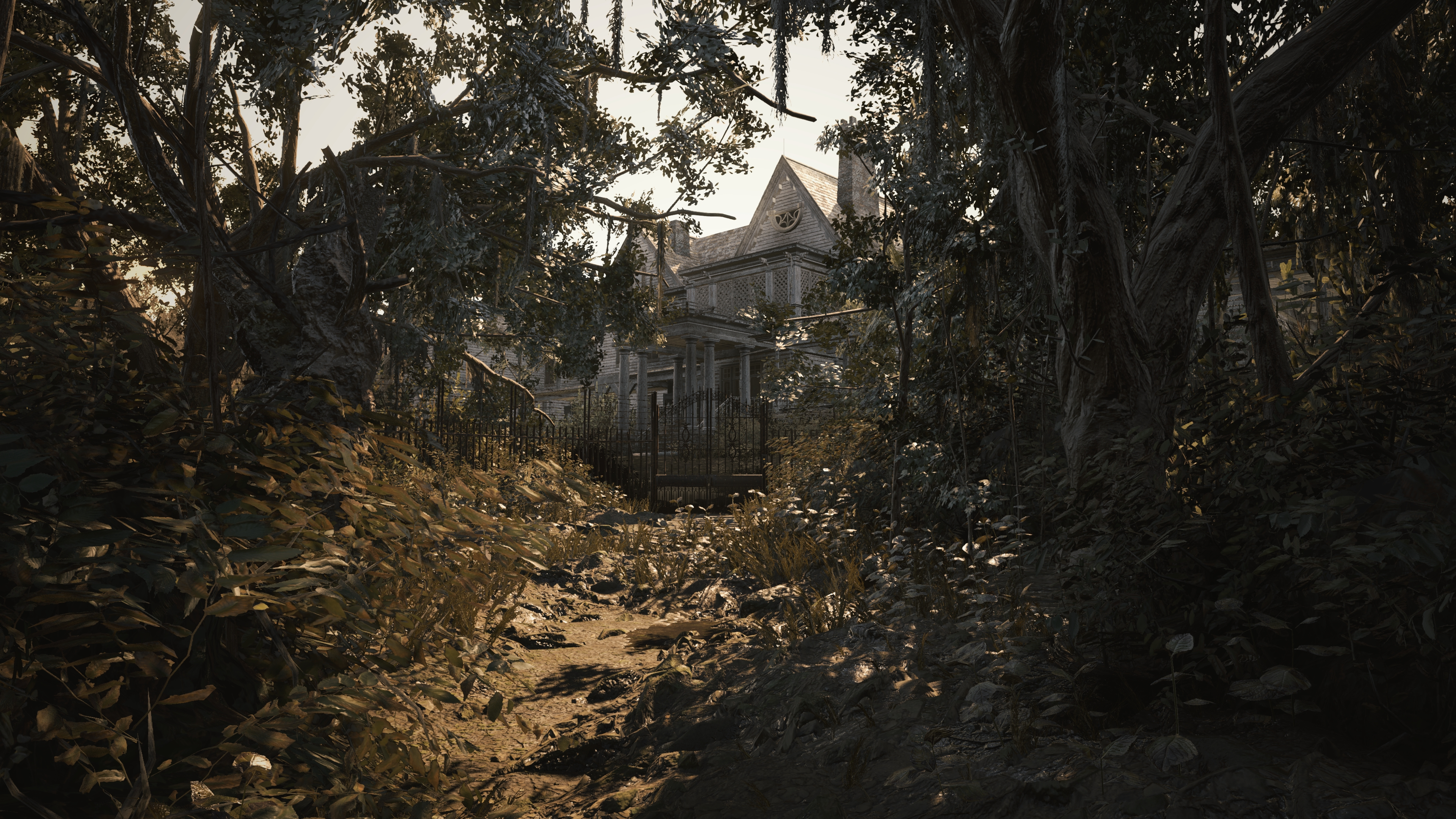 11 resident evil 7: biohazard hd wallpapers | background images