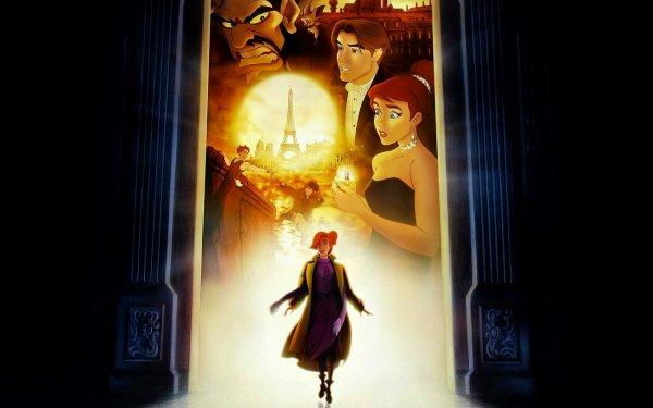 Movie Anastasia HD Wallpaper | Background Image