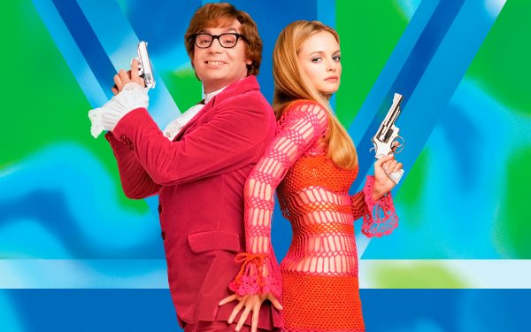 Movie Austin Powers: The Spy Who Shagged Me HD Wallpaper   Background Image