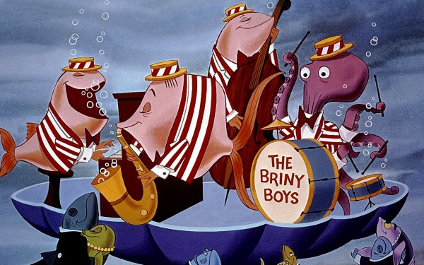 Movie Bedknobs and Broomsticks HD Wallpaper | Background Image