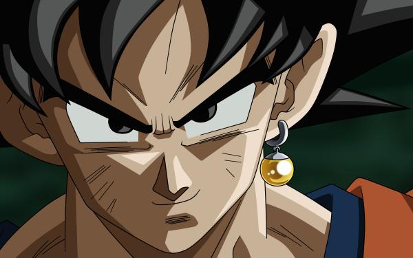 Anime Dragon Ball Super Dragon Ball Goku HD Wallpaper   Background Image