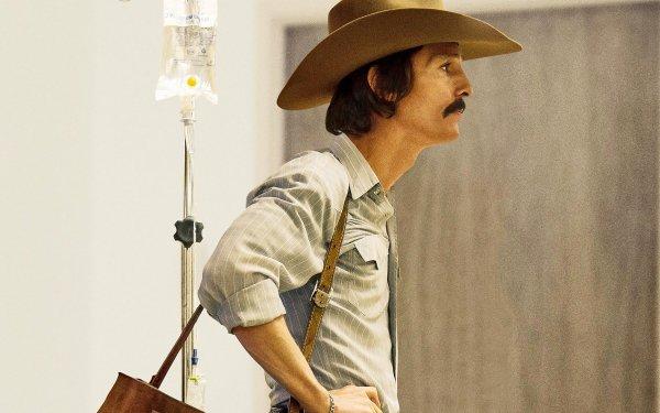 Movie Dallas Buyers Club HD Wallpaper   Background Image