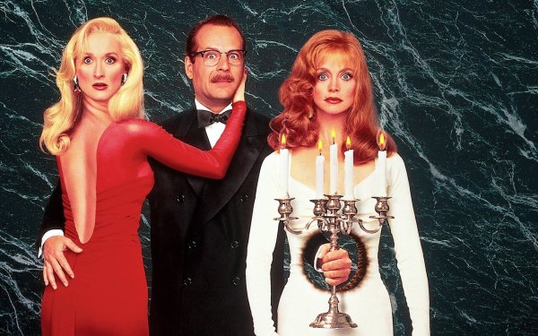 Movie Death Becomes Her HD Wallpaper   Background Image