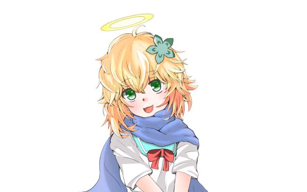 Anime Gabriel DropOut Tapris Sugarbell Chisaki HD Wallpaper   Background Image