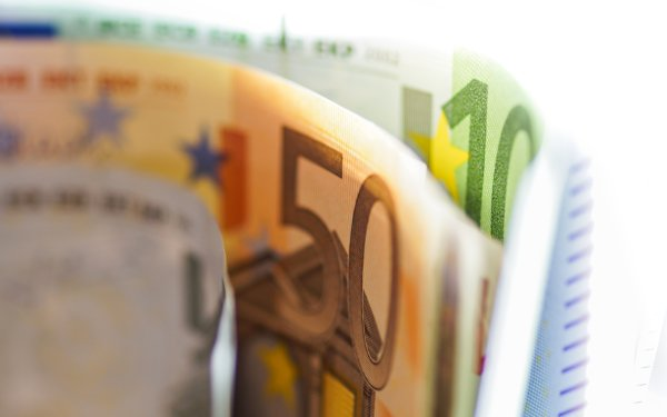 Man Made Euro Currencies Money HD Wallpaper | Background Image