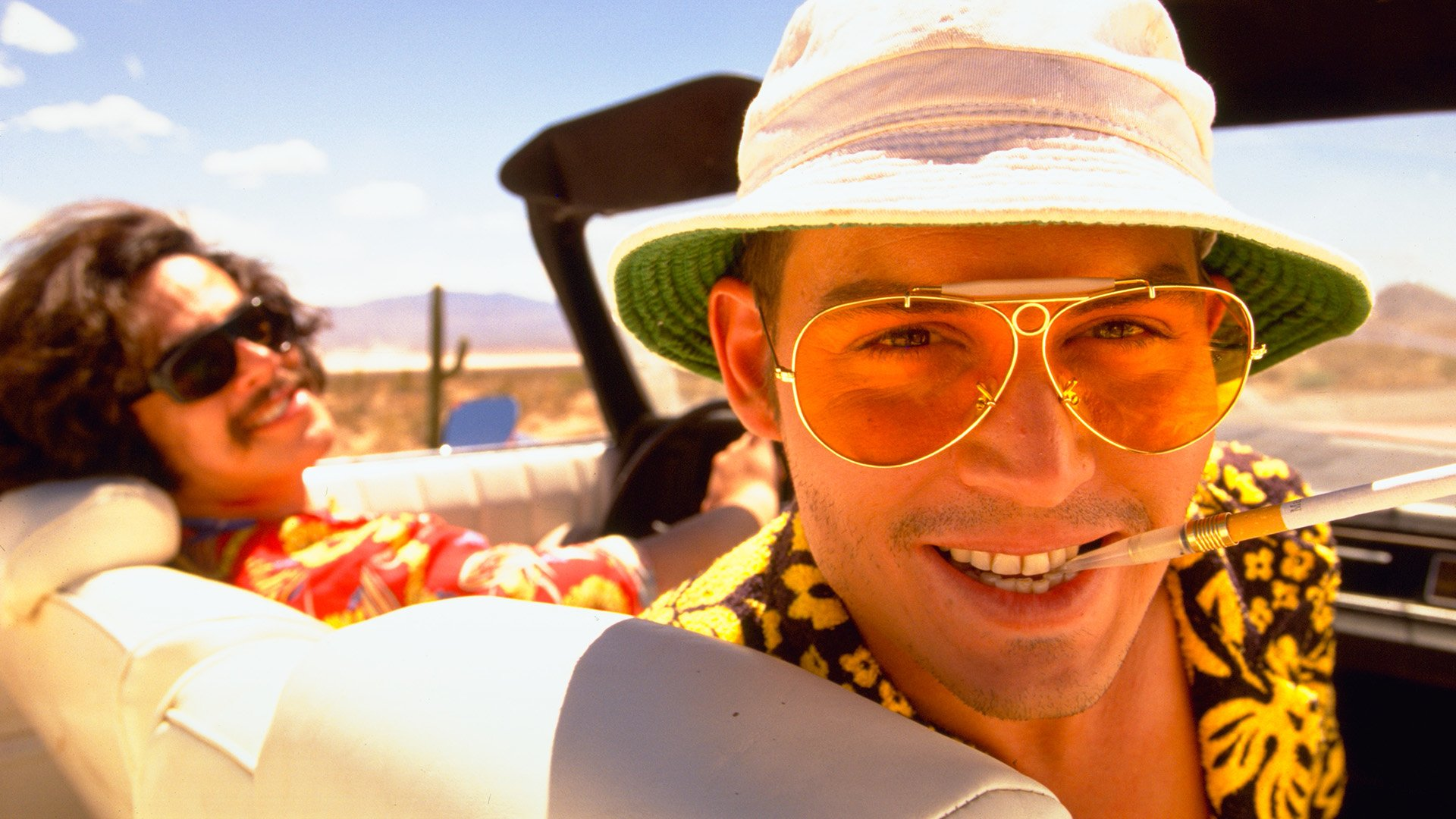 12 Fear And Loathing In Las Vegas Hd Wallpapers Background