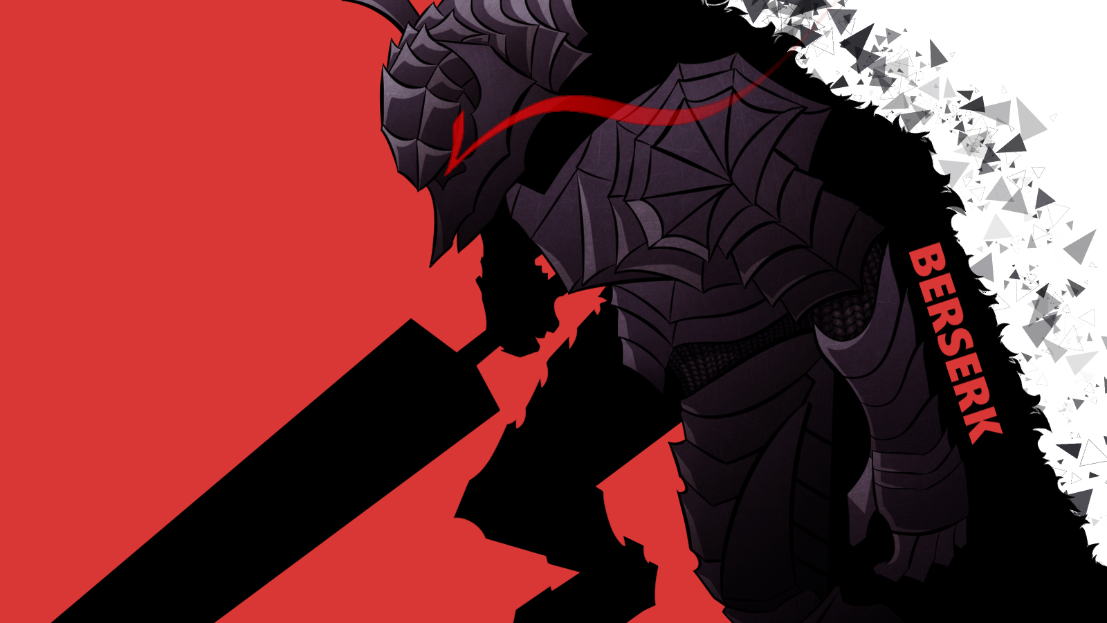 Anime Characters Like Guts : Berserk wallpaper and background image id