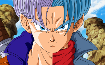 118 Trunks Dragon Ball Hd Wallpapers Background Images Wallpaper Abyss Page 4