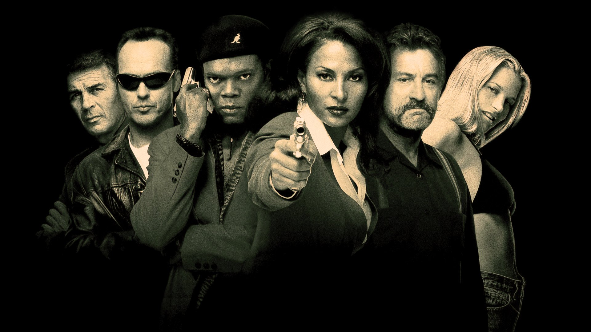 Jackie Brown HD Wallpaper | Sfondo | 1920x1080 | ID:804991 - Wallpaper Abyss