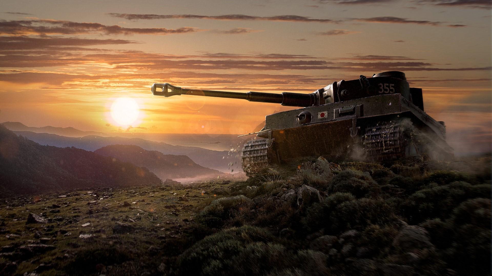 world of tanks hd wallpaper background image 1920x1080
