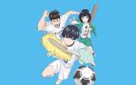 Preview Keppeki Danshi! Aoyama-kun