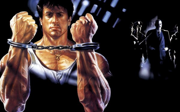 Movie Lock Up Sylvester Stallone HD Wallpaper | Background Image