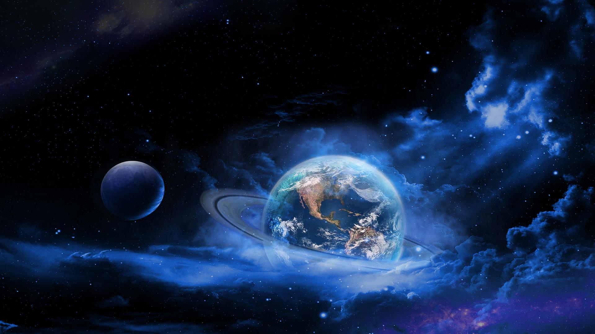 Planète Fond d'écran HD | Arrière-Plan | 1920x1080 | ID:807139 - Wallpaper Abyss